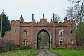 heydon gate